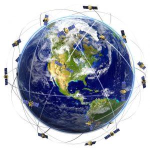 Globalni pozicioni sistem (GPS) osnovno