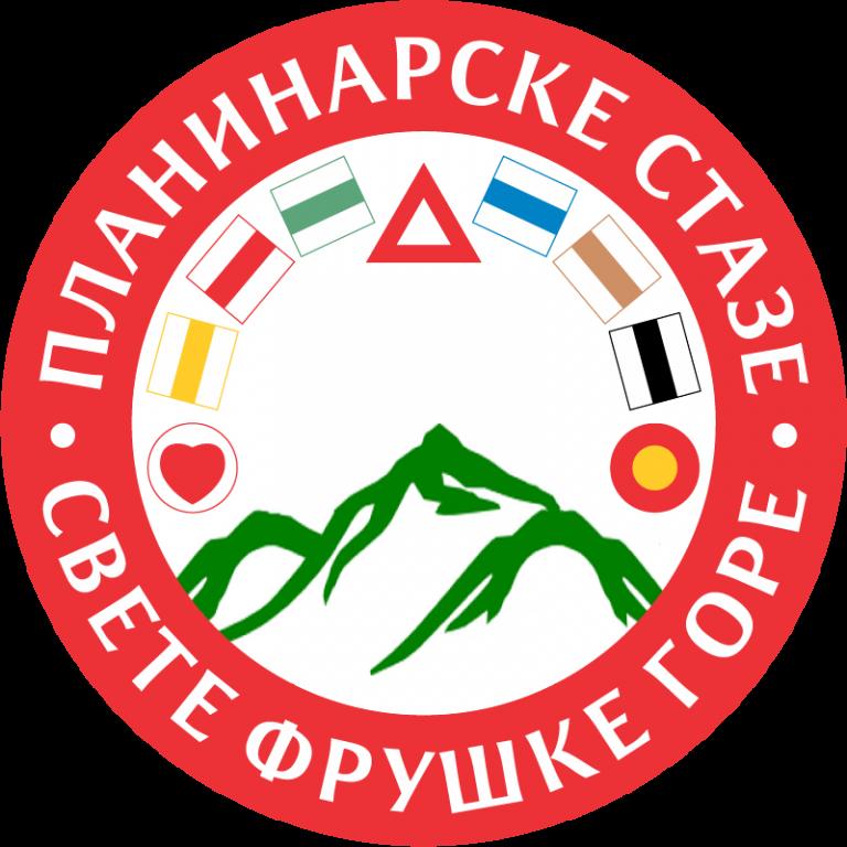 Ilustrovani istorijat obeležavanja i mapiranja planinarskih staza na Fruškoj gori