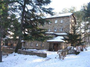 Reportaža: Zimska idila na Rajcu (Suvobor)