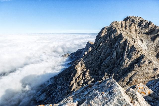 Olimp – trekking – Grčka