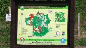 """Trodnevna akcija: """"Karancs – Medves"""" nacionalni park u Mađarskoj"""